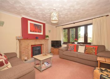 Thumbnail 3 bed detached house for sale in Lovage Way, Horndean, Waterlooville, Hampshire