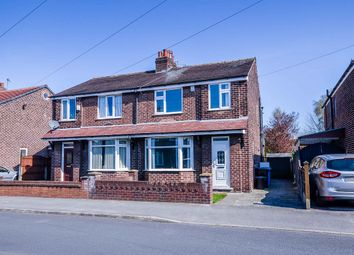 Thumbnail 3 bed semi-detached house to rent in Lindsell Road, West Timperley, Altrincham