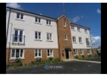 Thumbnail 2 bed flat to rent in Anson Avenue, Wiltshire