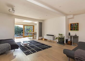 Thumbnail 2 bed flat for sale in Rochester Mews, Camden