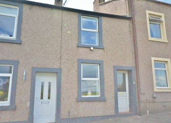 Thumbnail 2 bed cottage to rent in Pasture Road, Rowrah, Frizington