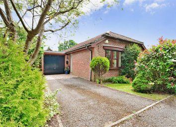 Thumbnail 2 bedroom bungalow for sale in Copse Edge, Cranleigh, Surrey