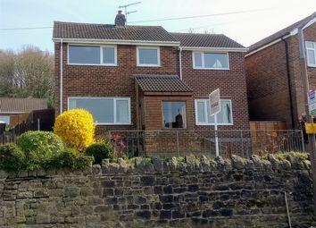 Thumbnail 4 bedroom detached house for sale in The Fleet, Belper, Derbyshire