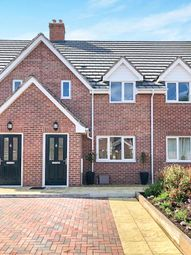 3 bed terraced house for sale in Printer Mews, Laundry Lane, Leominster HR6