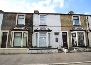 Thumbnail 2 bed terraced house for sale in Haven Street, Burnley