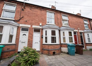 Thumbnail 2 bed terraced house to rent in Thurgarton Avenue, Sneinton, Nottingham