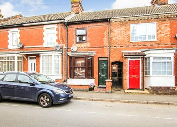 Thumbnail 2 bed terraced house for sale in Springfield Road, Leighton Buzzard