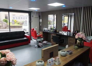 Thumbnail Retail premises for sale in Hair Salons BD12, Wyke, West Yorkshire