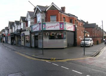 Thumbnail Restaurant/cafe to let in Lorenzo's, Bournemouth