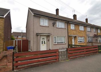 Thumbnail 3 bedroom property for sale in Newton Road, Tilbury, Essex