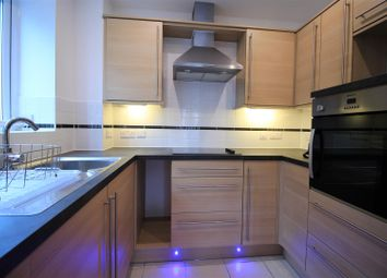 Thumbnail 1 bed property for sale in Willesden Lane, London