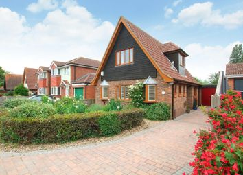 Thumbnail 3 bedroom detached house for sale in Spire Avenue, Whitstable