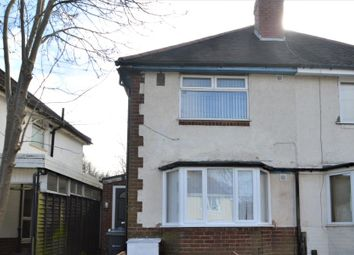 2 bed property to rent in Reservoir Road, Selly Oak, Birmingham B29