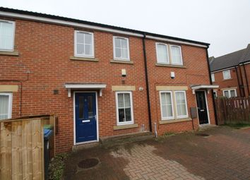 Thumbnail 3 bed terraced house to rent in The Ridings, Stanley