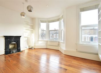 Thumbnail 3 bedroom flat to rent in Lordship Lane, East Dulwich, London