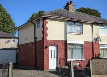 Thumbnail 3 bedroom semi-detached house for sale in Beaumont Place, Lancaster
