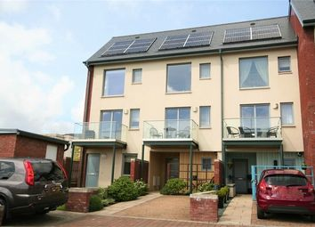 Thumbnail 4 bed end terrace house to rent in Langdon Road, St. Thomas, Swansea