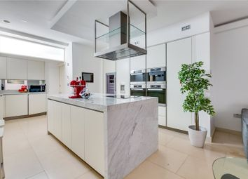 Thumbnail 4 bed terraced house to rent in Coptic Street, London