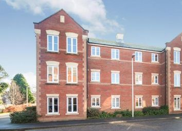 Thumbnail 2 bedroom flat for sale in Budleigh Salterton, Devon