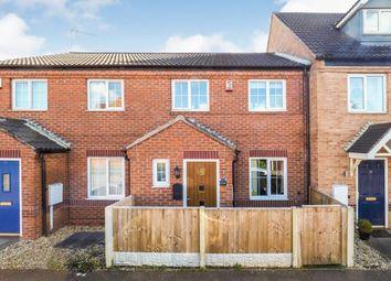 3 bed terraced house for sale in Sherwood Street, Hucknall, Nottingham, Nottinghamshire NG15