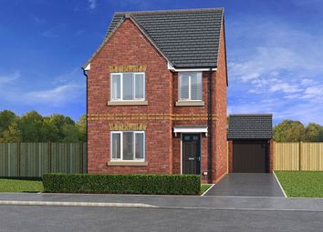 Thumbnail 4 bed detached house for sale in Princess Drive, Liverpool, Merseyside