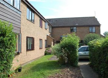 Thumbnail 2 bedroom flat to rent in Hollybush Road, Carterton, Oxfordshire
