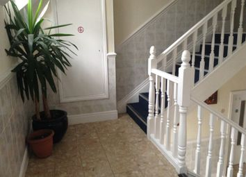 Thumbnail 1 bed property to rent in Leazes Park Road, Newcastle Upon Tyne