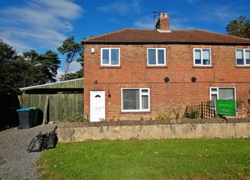 Thumbnail 3 bed semi-detached house to rent in Nunstainton Grange Cottage, Rushyford, Ferryhill
