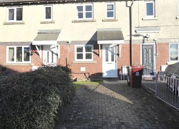 Thumbnail 2 bed semi-detached house to rent in Sandringham Close, Barrow-In-Furness