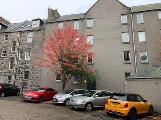Thumbnail 2 bed flat to rent in Martins Lane, The Green, Aberdeen