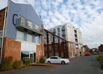 Thumbnail 2 bed flat for sale in Boiler House, Electric Wharf, Coventry