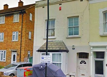 Thumbnail 2 bed flat to rent in Defoe Road, Stoke Newington