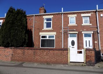 Thumbnail 3 bed terraced house for sale in Shady Side, Hexthorpe, Doncaster