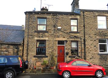 Thumbnail 2 bed end terrace house for sale in South Street, Mirfield, West Yorkshire