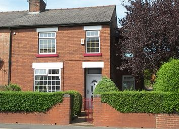 Thumbnail 4 bed semi-detached house for sale in Buckley Lane, Farnworth