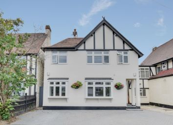 4 bed detached house for sale in Redden Court Road, Harold Wood, Romford RM3