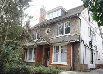 Thumbnail 2 bed flat to rent in Inglis Road, Colchester, Essex.