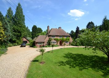 Thumbnail 5 bed detached house for sale in Lee Common, Great Missenden
