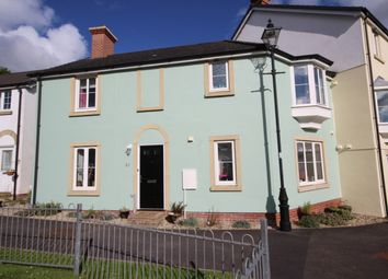 Thumbnail 3 bed semi-detached house to rent in Langley View, Chulmleigh