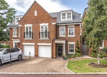 Thumbnail 3 bed semi-detached house for sale in Oak Wood Place, Gerrards Cross, Buckinghamshire, Buckinghhamshire