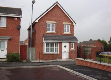 Thumbnail 3 bed property to rent in Mount Pleasant Avenue, Parr, St. Helens
