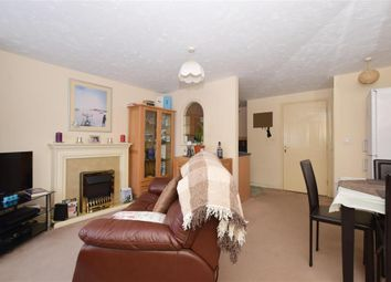 Thumbnail 1 bed flat for sale in Heritage Way, Gosport, Hampshire