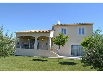 Thumbnail 4 bed property for sale in 30700, Uzès, Fr