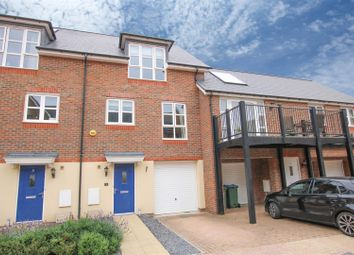 3 bed terraced house for sale in Scaldwell Place, Aylesbury HP21