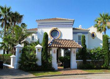 Thumbnail 5 bed villa for sale in Los Capanes, Benahavís, Málaga, Andalusia, Spain