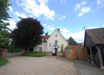 Thumbnail 5 bed detached house for sale in Beldams Lane, Bishop's Stortford