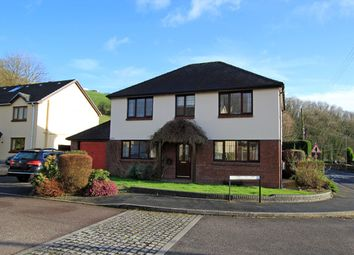 Thumbnail 4 bed detached house for sale in Troed Yr Ynys, Bronwydd, Carmarthen, Carmarthenshire