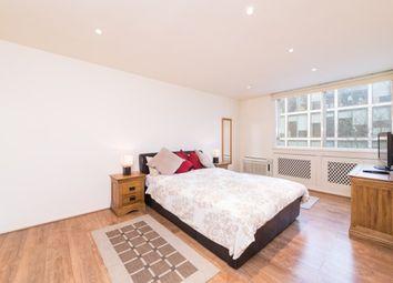 Thumbnail 2 bed flat to rent in Fitzhardinge House, Portman Square, Marylebone