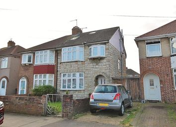Thumbnail 4 bed semi-detached house for sale in Ryefield Avenue, Hillingdon