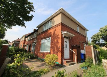 Thumbnail 2 bed end terrace house for sale in Owlings Road, Wisewood, Sheffield, South Yorkshire